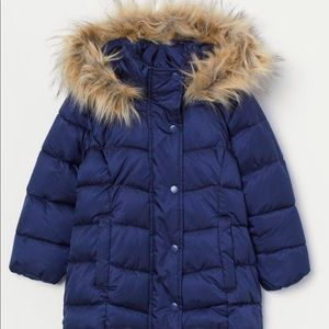 H&M Padded Quilted Jacket